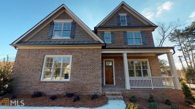 Marietta Single Family Home For Sale: 3184 Sweetbay Magnolia Dr