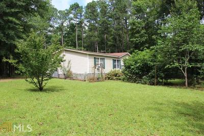 Pine Mountain Single Family Home For Sale: 1074 Kings Gap Rd