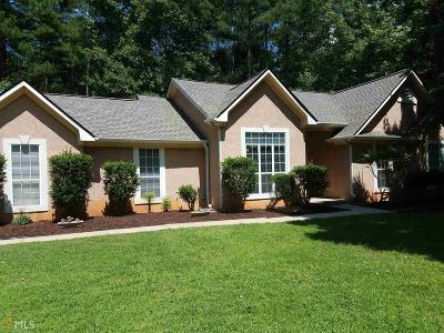 Sharpsburg Single Family Home Under Contract: 43 Marsha Way #A-5