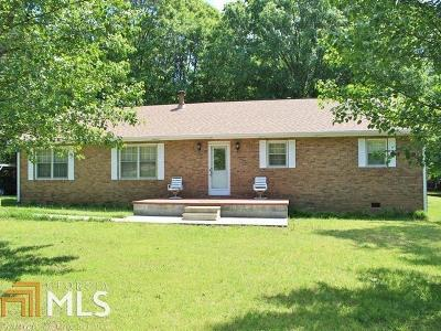 Clayton County Single Family Home For Sale: 6372 Camp Rd