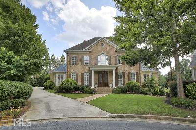 Johns Creek Single Family Home For Sale: 415 Black Diamond Ct