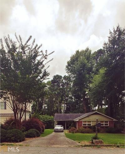 Brookhaven Single Family Home For Sale: 1635 Richwood Dr