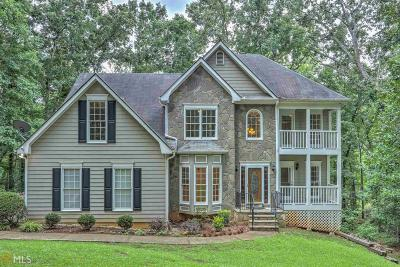 Flowery Branch Single Family Home For Sale: 6421 Kettle Creek Way