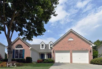 Johns Creek Single Family Home For Sale: 170 Treadstone Overlook