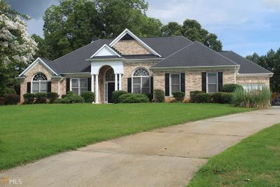 Fayette County Single Family Home For Sale: 115 Wessex Ct