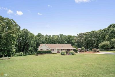 Townville Single Family Home For Sale: 118 Outz Rd