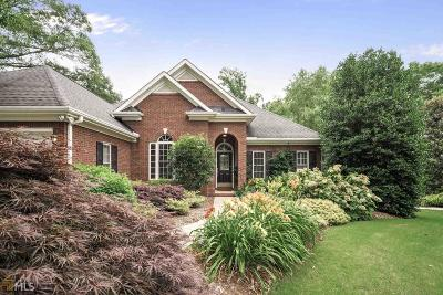 Anderson Single Family Home For Sale: 1044 North Shore Dr