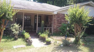 Hampton Single Family Home For Sale: 941 Wilkins Rd
