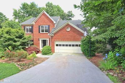 Johns Creek Single Family Home For Sale: 765 Ullswater Cv