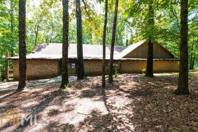 Smyrna Single Family Home For Sale: 299 SW Fowler Rd