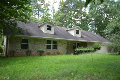 Greensboro Single Family Home For Sale: 1041 Eagle Bluff Ct