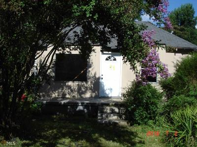 West End Single Family Home For Sale: 716 Betsy Ave