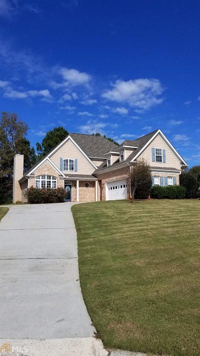 Monroe Single Family Home New: 1616 Bluff Creek Trl