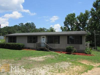 Butts County Single Family Home For Sale: 738 Stark Rd