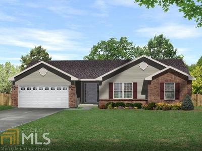 Carroll County Single Family Home For Sale: 112 Woodside Ct