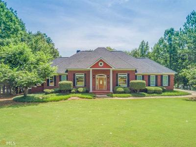 Henry County Single Family Home For Sale: 740 Milton Dr