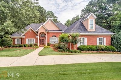 Henry County Single Family Home For Sale: 603 Champions Dr