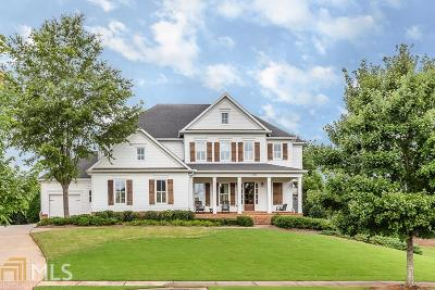 Statham GA Single Family Home New: $898,700