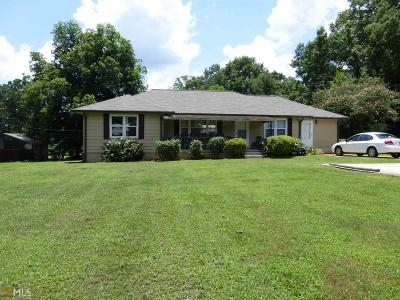 Cobb County Multi Family Home For Sale: 1771 Clay Rd