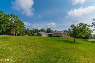 Whitesburg Single Family Home For Sale: 8199 Tyree Rd