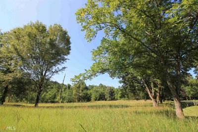 Madison Farm For Sale: Davis Academy Rd