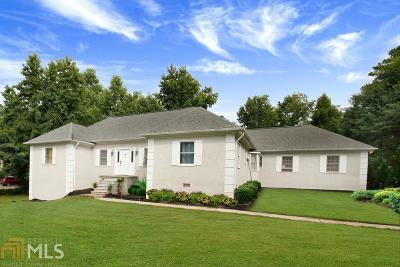 Hampton Single Family Home For Sale: 12259 Coldstream Ct