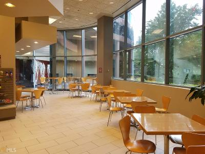 Atlanta Commercial Lease For Lease: 1000 Parkwood Cir #175
