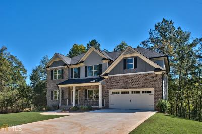 Monroe, Social Circle, Loganville Single Family Home For Sale: 3629 Eagle View Way