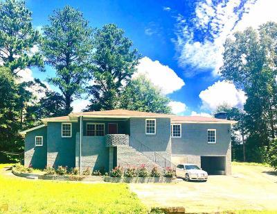 Smyrna Single Family Home Under Contract: 89 Gordon Cir