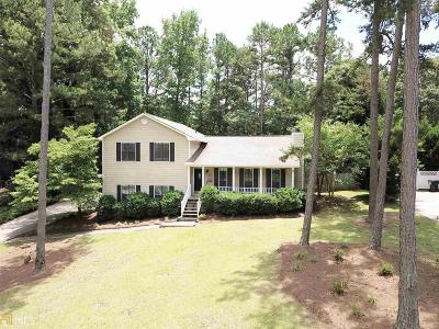 Fayetteville Single Family Home For Sale: 395 Hillsdale