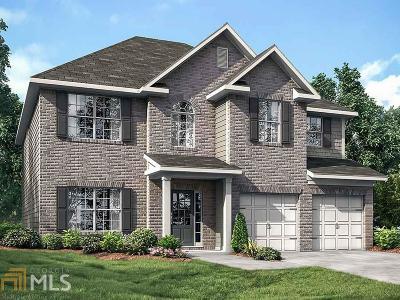 Ellenwood Single Family Home For Sale: 2686 Lower Village Dr #32