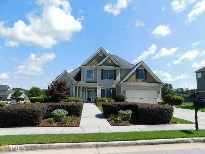 Loganville Single Family Home For Sale: 575 Bay Grove Rd