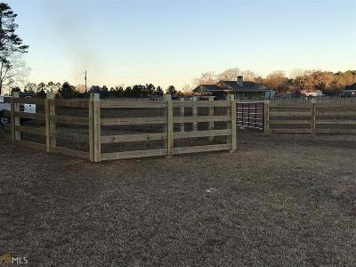 Social Circle Farm New: 835 Amber Stapp Studdard Rd