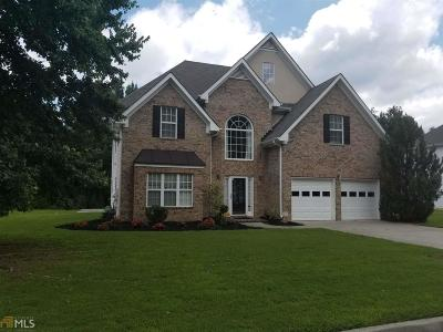 Snellville Single Family Home For Sale: 3431 Sandwedge