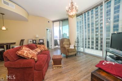 Fulton County Condo/Townhouse For Sale: 361 17th St #803