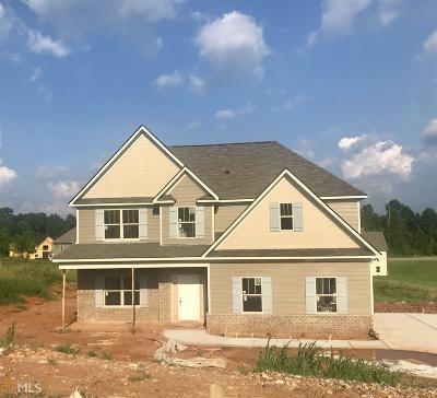 Dawsonville Single Family Home For Sale: 270 Blue Sky Dr