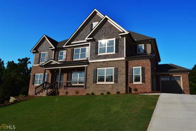 Grayson Single Family Home For Sale: 922 Heritage Post Ln #55