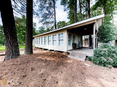 Acworth Single Family Home For Sale: 5400 Kings Camp Rd #C11