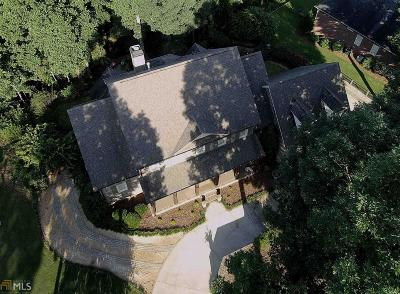 Henry County Single Family Home For Sale: 8030 Lakemont Close