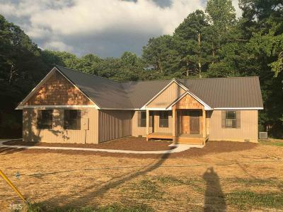 Haralson County Single Family Home Under Contract: 1955 E Shedd Rd