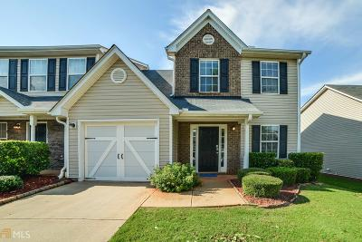 Henry County Condo/Townhouse Under Contract: 5005 Village Run Dr