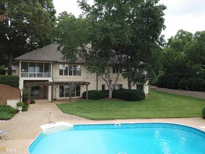 Jonesboro Single Family Home For Sale: 3183 Bay View Dr
