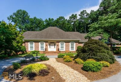 Stone Mountain Single Family Home For Sale: 1680 Chartwell Trce