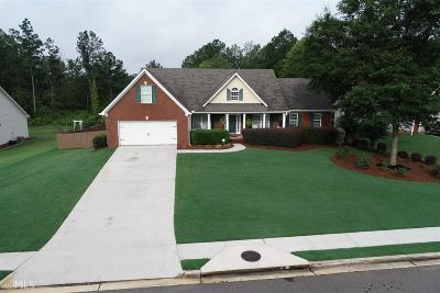 Monroe Single Family Home New: 253 Macy Dr
