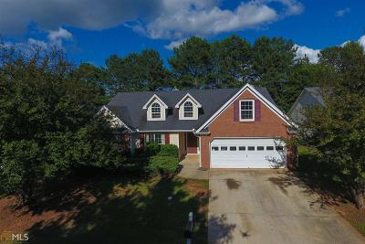 Lithonia Single Family Home Under Contract: 2803 Hillvale Cove Dr