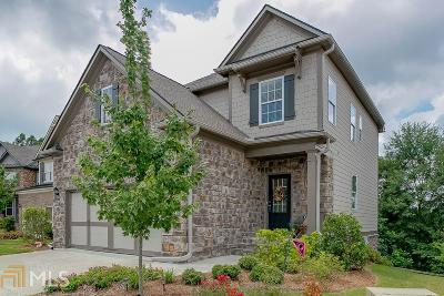 Flowery Branch  Single Family Home New: 6868 Big Sky #107