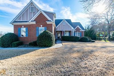 Jefferson Single Family Home New: 52 Helene Way