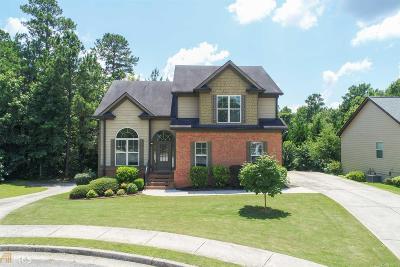 Jefferson Single Family Home Back On Market: 259 Spinner Dr