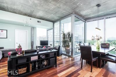 Realm Condo/Townhouse For Sale: 3324 NE Peachtree Rd #1118