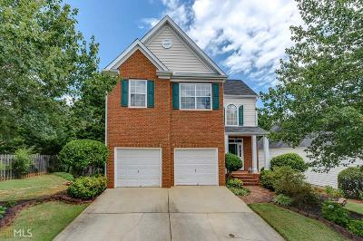 Fulton County Single Family Home New: 310 Silhouette Ct